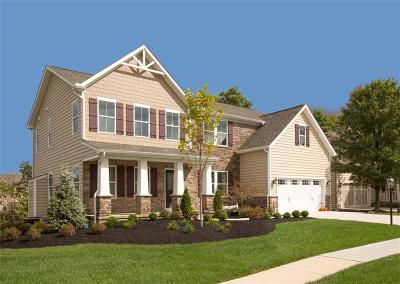 Farmington Single Family Home A-Active: 5980 Ivory Drive