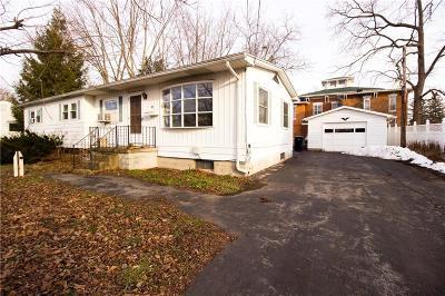 Seneca Falls Single Family Home A-Active: 40 Troy Street