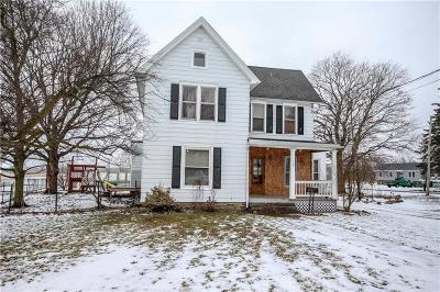 Single Family Home A-Active: 104 Jamestown Street