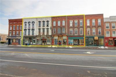 Commercial A-Active: 3-9 West Main Street