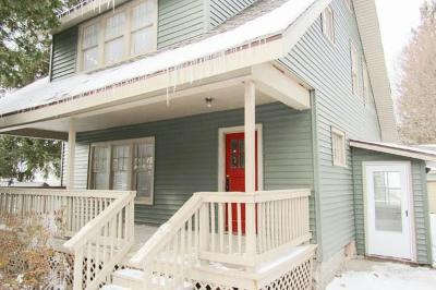 Jamestown Single Family Home A-Active: 242 Cole Avenue