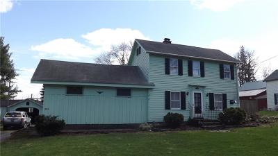 Scipio Single Family Home C-Continue Show: 1814 Sherwood Road