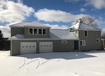 Single Family Home P-Pending Sale: 1710 Forest Ave. Extension