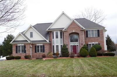 Penfield Single Family Home A-Active: 32 Angels Path