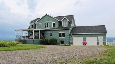 Sparta NY Single Family Home A-Active: $317,900