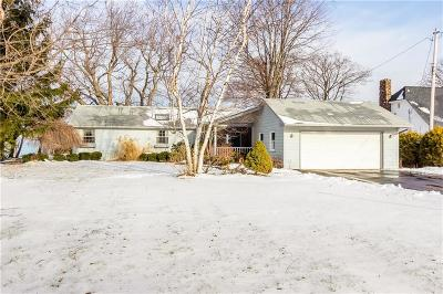 Single Family Home A-Active: 715 Ontario Drive
