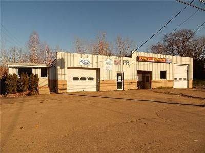 Dunkirk Commercial A-Active: 212 Willow Road