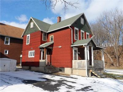 Single Family Home C-Continue Show: 61 North Wadsworth Street