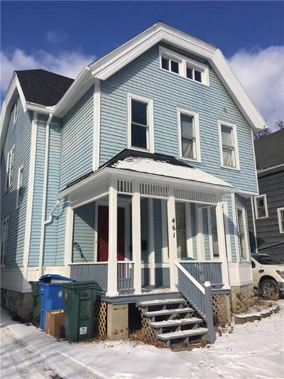 Rochester Multi Family 2-4 A-Active: 461 Goodman Street South