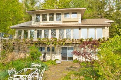Single Family Home A-Active: 1115 East Lake Road
