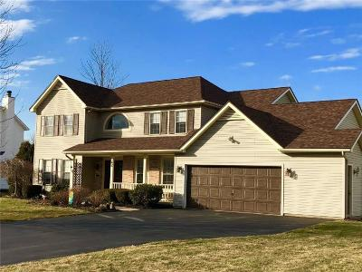 Monroe County Single Family Home A-Active: 22 Blue Heron