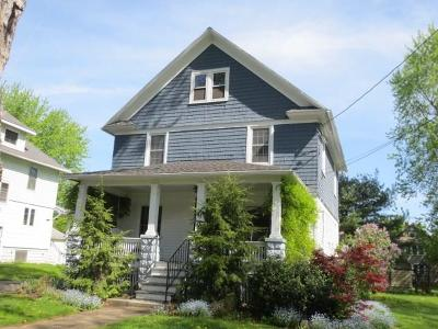 Single Family Home A-Active: 130 Wilson Street