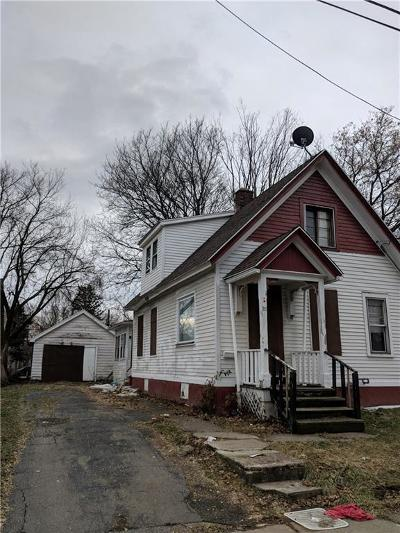 Rochester Single Family Home A-Active: 21 Laser Street