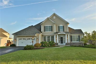 Pittsford Single Family Home A-Active: 12 Pepperwood Court