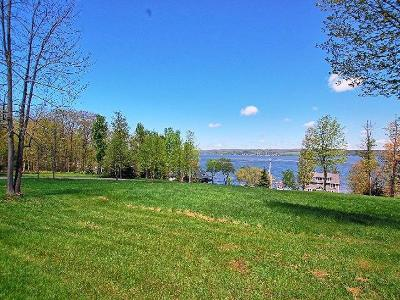 North Harmony NY Residential Lots & Land A-Active: $79,900
