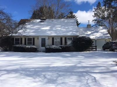 Busti NY Single Family Home A-Active: $184,900