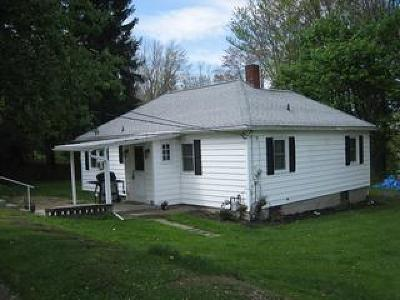 North Harmony NY Single Family Home A-Active: $89,900