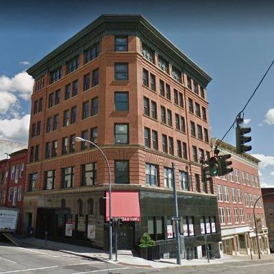 Jamestown Commercial Lease For Lease: 2-6 East 2nd Street