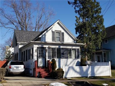 Dunkirk Single Family Home A-Active: 714 Main Street