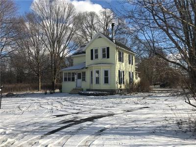 Wheatland Single Family Home A-Active: 737 State Street