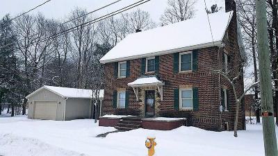 Chautauqua County Single Family Home Sold: 116 North Phetteplace Street