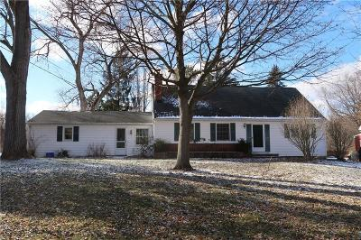 Single Family Home A-Active: 75 East Park Road