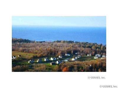 Ontario NY Residential Lots & Land A-Active: $200,000