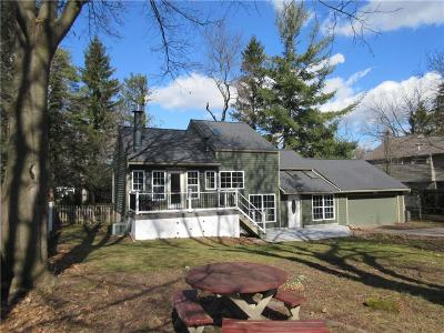 Pittsford Single Family Home A-Active: 65 South Street