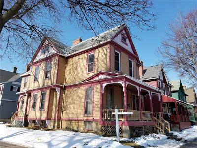 Rochester NY Single Family Home A-Active: $199,900
