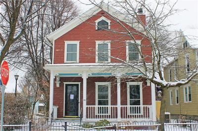 Rochester Single Family Home A-Active: 24 Rowley Street