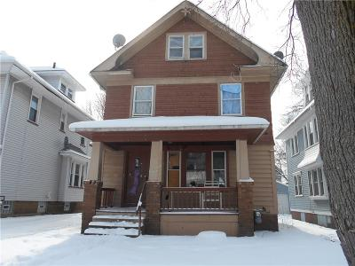 Rochester Single Family Home A-Active: 69 Dayton Street