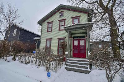 Rochester Single Family Home C-Continue Show: 11 King Street