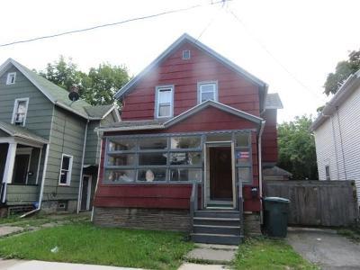 Rochester Single Family Home A-Active: 113 Roycroft Drive