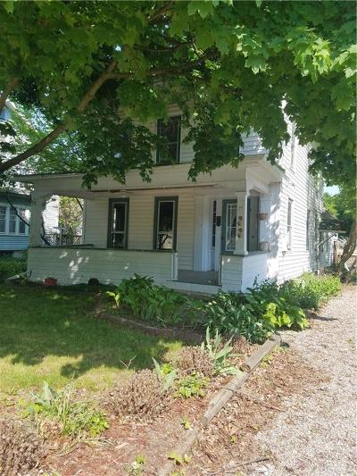 Single Family Home A-Active: 33 Perine Street