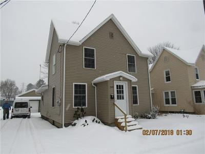 Single Family Home A-Active: 309 West Avenue
