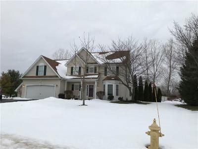 Penfield Single Family Home A-Active: 10 Helmsford Way