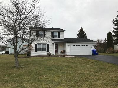 Clarkson NY Single Family Home A-Active: $139,900