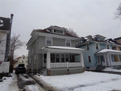 Rochester Single Family Home A-Active: 237 Weldon Street