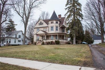 Single Family Home A-Active: 54 East Main Street