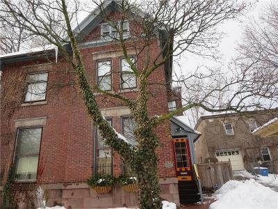 Rochester Single Family Home A-Active: 21 Eagle Street