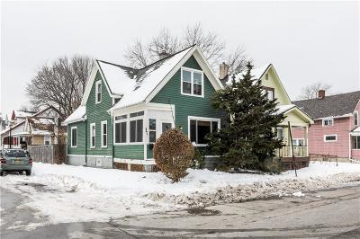 Rochester Single Family Home A-Active: 341 Caroline Street