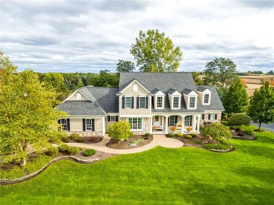 Pittsford Single Family Home A-Active: 4 Grandhill Way