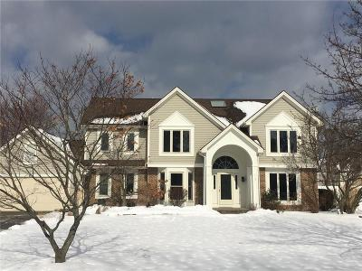Penfield Single Family Home A-Active: 8 Westfield Commons
