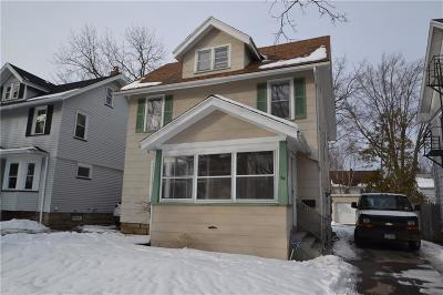 Rochester Single Family Home C-Continue Show: 90 Wilsonia Road