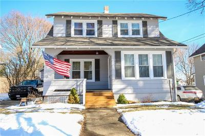 Single Family Home C-Continue Show: 170 Sturges Street