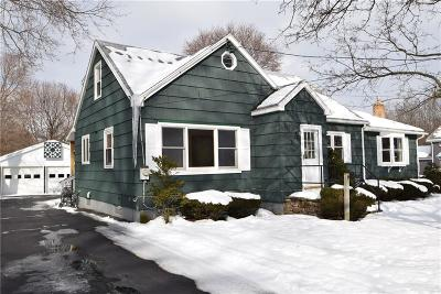 Leroy Single Family Home A-Active: 31 Exchange Street