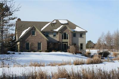 East Bloomfield NY Single Family Home A-Active: $475,000