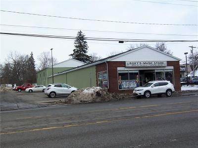 Commercial A-Active: 228 West Main Street