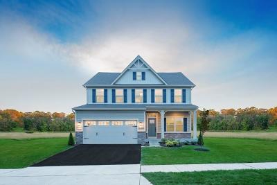 Webster Single Family Home A-Active: 726 Hillspring Terrace