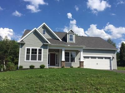 Pittsford Single Family Home A-Active: 259 Tobey Road